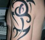 Mijn eerste tattoo