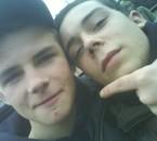 Briers & me