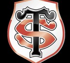 le stade toulousain en force !!!