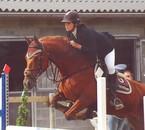 Mon petit cheval  <3