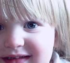 ma fille ce petit ange