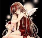 un ange?