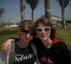 Mes deux n'amoureuuz x) Camiille et Claiire , Hollyw0od =)