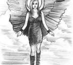 L'ange de la mort !!