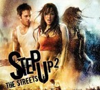 step up 2 : the streets (sexy dance 2)