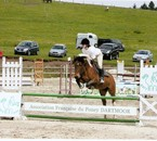 Nike&moi en Club Poney Elite