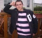 Retour de Mon bichon en avril 2008 au camp