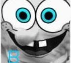 BOB L EPONGE x.3