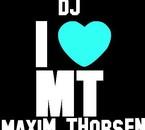 I <3 MAXIM THORSEN