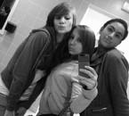 Juliie , Lauréline & Nour <3