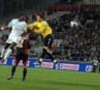 samedi 17 mars 2007 : 29ème journée de Ligue 1 ( om 3-0 nice