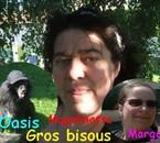 Margaux, Oasis, Mag