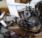 Moteur G2A FFM 1990