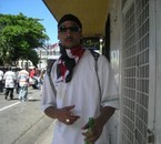 DJ JIZZY TRINIDAD