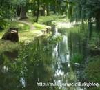 Park Palacowy - Milicz