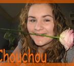 Chouchou  Rose
