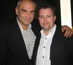 Jean-Luc & Pascal Négre d'UNIVERSAL MUSIC