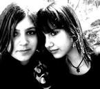 Chika &' moi