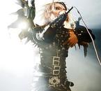 Mikaru chanteur de Dio