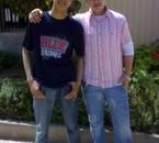 MOi avec mon ami ALi
