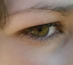 mon oeil ^^ lol