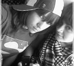 Mwa && Ma Nestrella L'