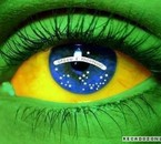 mon oeil, meu olho