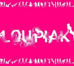 pink bitch's loupiak