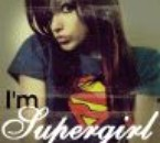 I'M SUPERGIRL