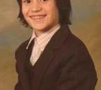 Moi quand j'était jeune