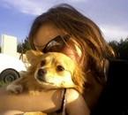 miii é mon chien