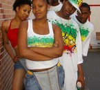 Le badness crew