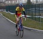 moi champion midi-pyrénées cyclo-cross 2007
