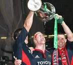 Munster : champions d' Europe !!!!