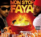 non stop faya...new street mix ds les bacs
