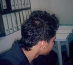 ma dérniére coupe de cheveux