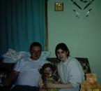 ma petite famille