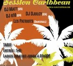 SESSION CARIBBEAN