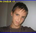 MON CHiiEUR
