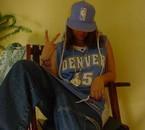 en mode = hip hop