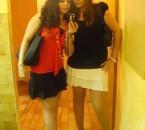 Eva et moi