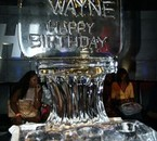 Lil Wayne's 25th birthday