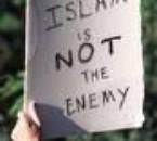 l'islame c'est l'amie