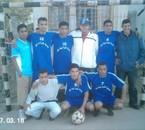 mon equebe FC Chelsea