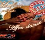 compil afro dance 2 dispo