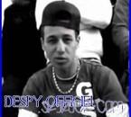 """Despy dans le clip """"La vie de Rêve"""""""