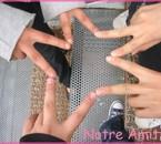 Notre amitié