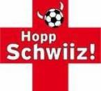 Hopp Schwiiz ! Forza Svizzera ! Hop Suisse !