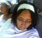 me pour le carnaval 2008