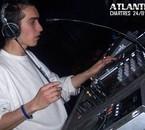DJ CLASH'S EN ACTION